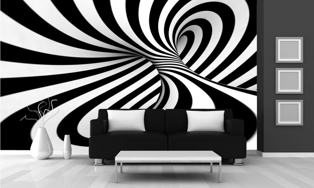 fototapeta-abstrakcyjna-spirala