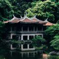 Fototapety do stylu orientalnego